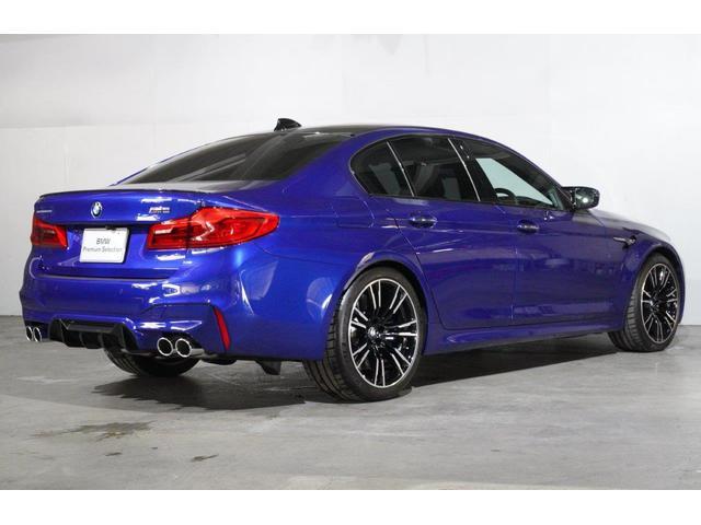 「BMW」「M5」「セダン」「東京都」の中古車12