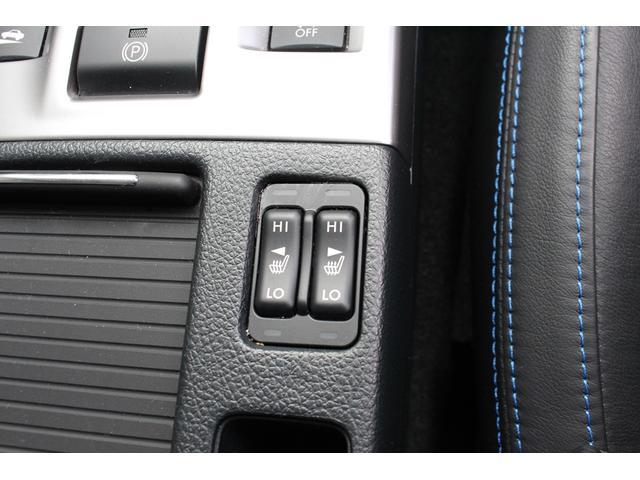 スバル レヴォーグ 1.6GT-S EyeSight レザーシート HDDナビ