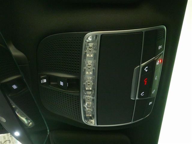 S560 4MATIC ロング AMGライン ショーファーパッケージ 2年保証 新車保証(26枚目)