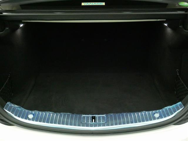 S560 4MATIC ロング AMGライン ショーファーパッケージ 2年保証 新車保証(29枚目)
