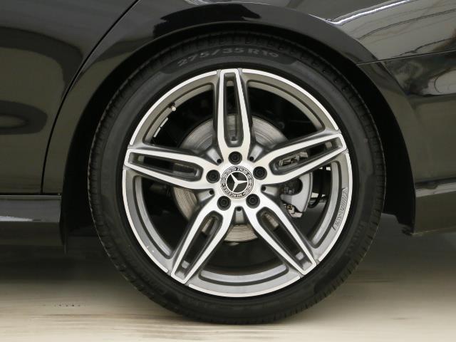 メルセデス・ベンツ M・ベンツ E220d ステーションワゴン AV スポーツ(本革仕様)