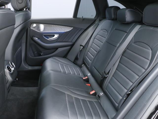 メルセデスAMG メルセデスAMG C43 4MATIC ステーションワゴン 4年保証 新車保証