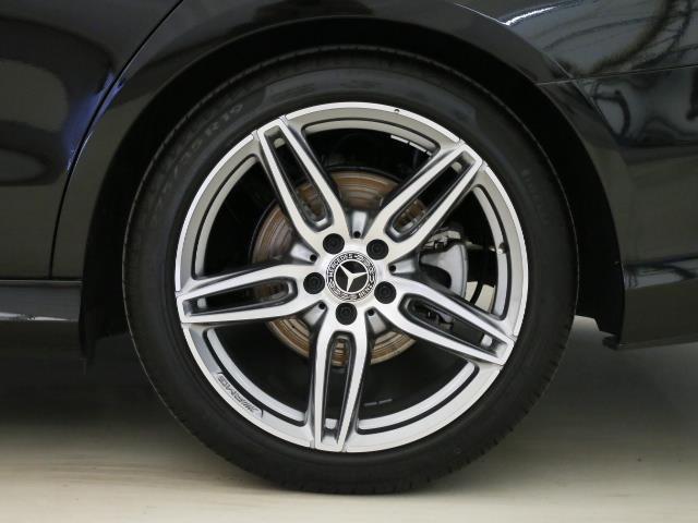 E200 アバンギャルド スポーツ 4年保証 新車保証(5枚目)