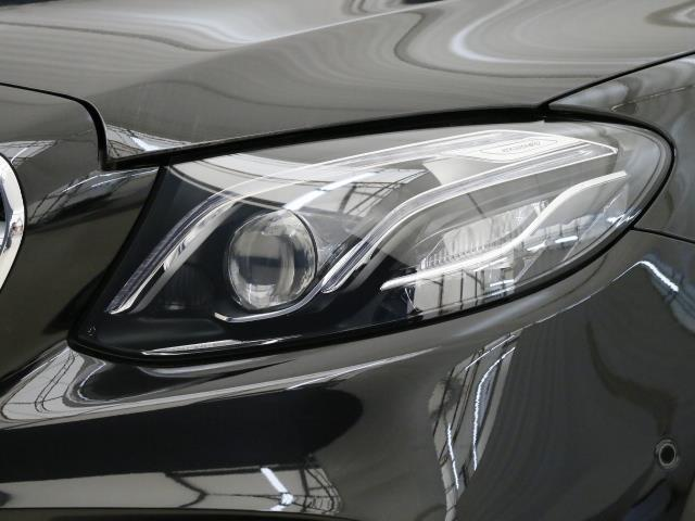 E200 アバンギャルド スポーツ 4年保証 新車保証(7枚目)