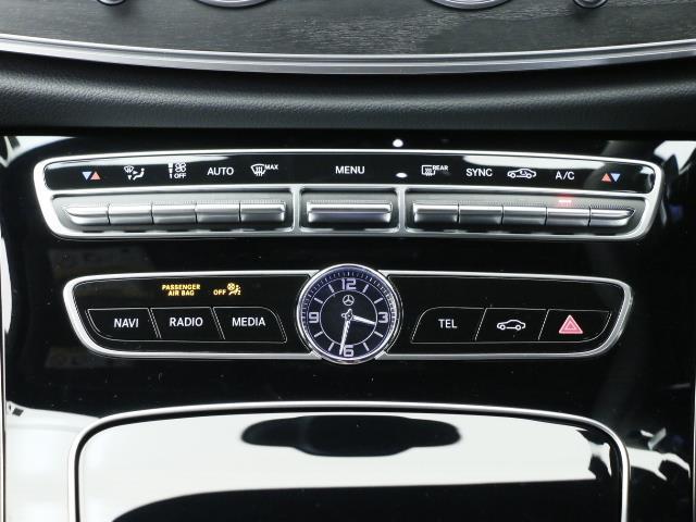 E200 アバンギャルド スポーツ 4年保証 新車保証(12枚目)