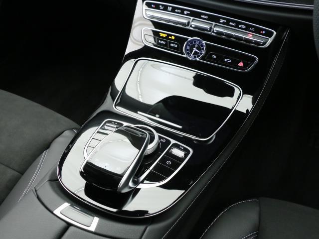 E200 アバンギャルド スポーツ 4年保証 新車保証(14枚目)