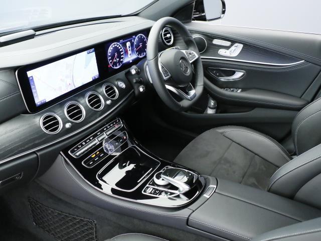 E200 アバンギャルド スポーツ 4年保証 新車保証(16枚目)