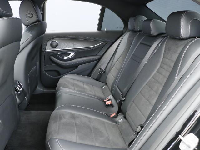 E200 アバンギャルド スポーツ 4年保証 新車保証(18枚目)