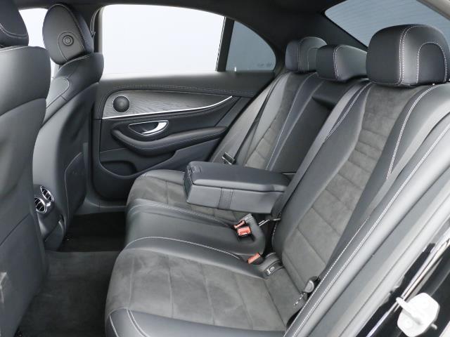 E200 アバンギャルド スポーツ 4年保証 新車保証(19枚目)