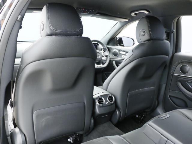 E200 アバンギャルド スポーツ 4年保証 新車保証(20枚目)