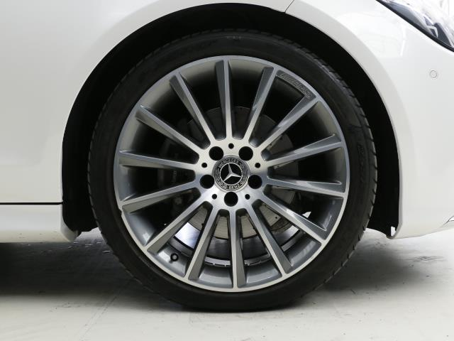 CLS220d AMGライン 4年保証 新車保証(5枚目)
