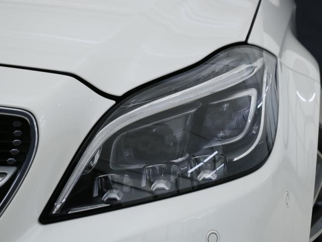 CLS220d AMGライン 4年保証 新車保証(7枚目)