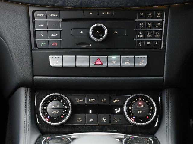 CLS220d AMGライン 4年保証 新車保証(12枚目)