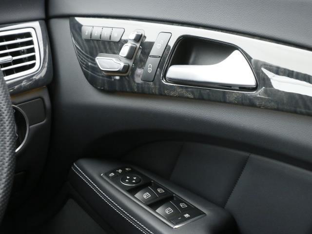 CLS220d AMGライン 4年保証 新車保証(14枚目)