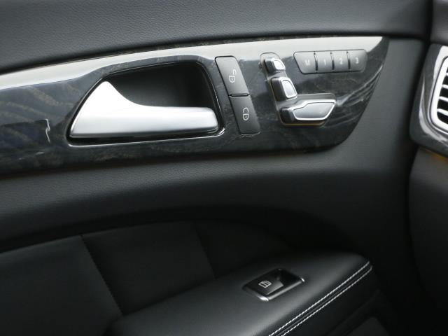 CLS220d AMGライン 4年保証 新車保証(15枚目)