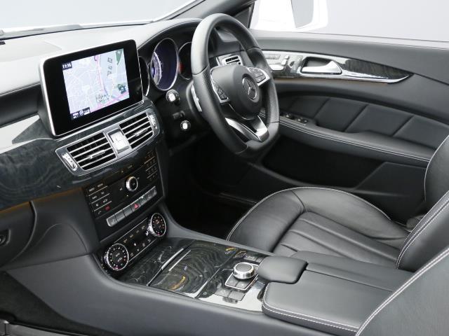 CLS220d AMGライン 4年保証 新車保証(16枚目)