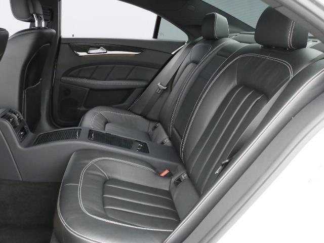 CLS220d AMGライン 4年保証 新車保証(18枚目)