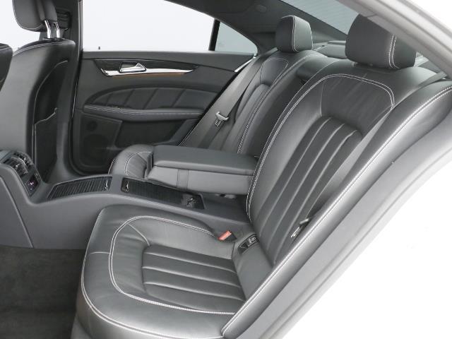 CLS220d AMGライン 4年保証 新車保証(19枚目)