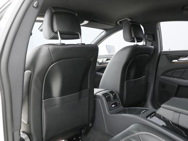 CLS220d AMGライン 4年保証 新車保証(20枚目)