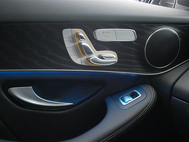 GLC250 4マチック スポーツ 4年保証 新車保証(14枚目)