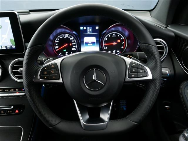 GLC250 4マチック スポーツ 4年保証 新車保証(16枚目)