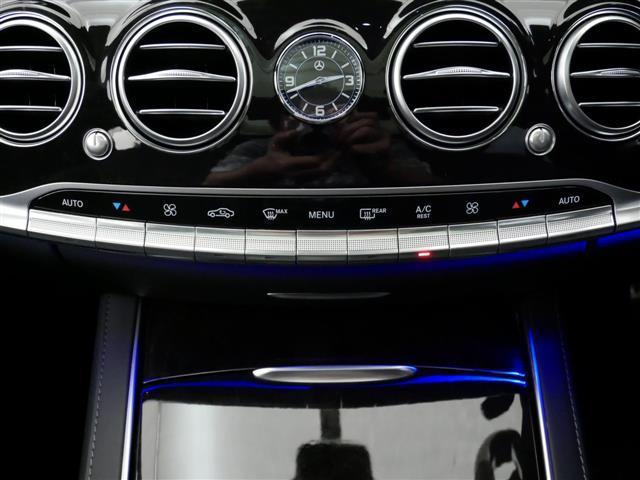 S450 ロング AMGラインプラス 新車保証(12枚目)