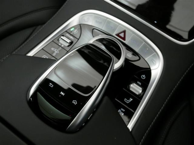 S450 ロング AMGラインプラス 新車保証(13枚目)