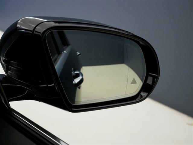 S450 ロング AMGラインプラス 新車保証(17枚目)