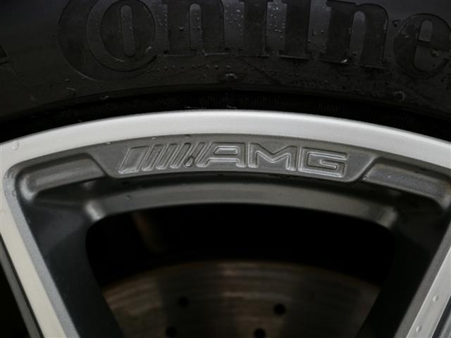 S450 ロング AMGラインプラス 新車保証(19枚目)