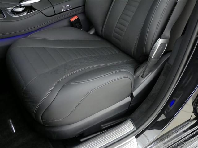 S450 ロング AMGラインプラス 新車保証(20枚目)