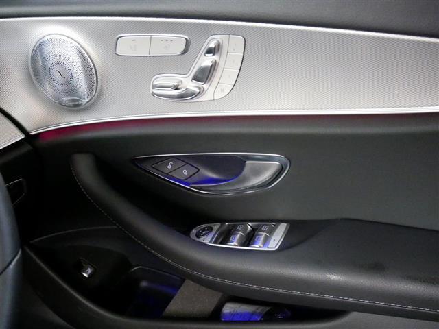 E220 d アバンギャルド エクスクルーシブパッケージ(15枚目)