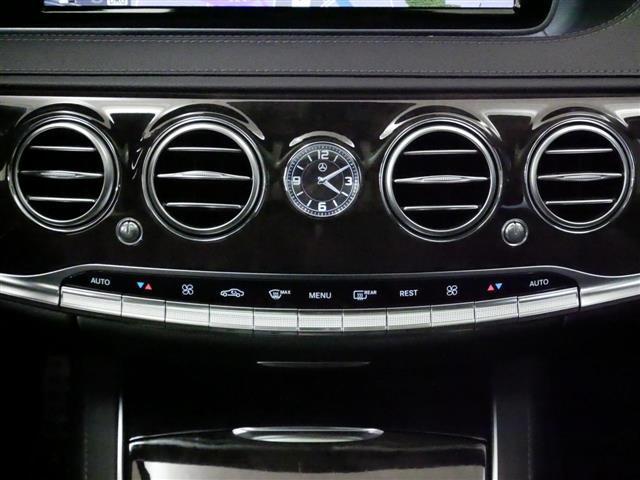 S550 ロング AMGスポーツパッケージ 1年保証(12枚目)