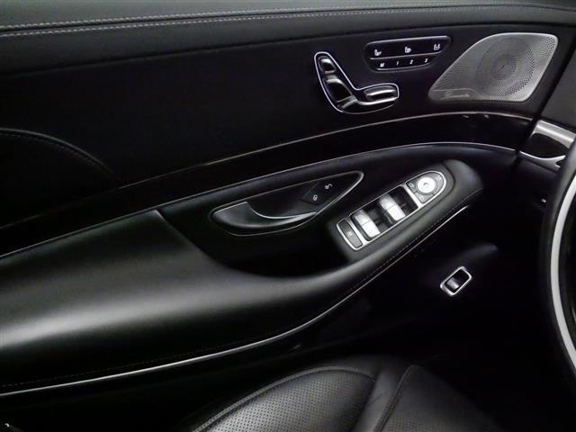 S550 ロング AMGスポーツパッケージ 1年保証(13枚目)