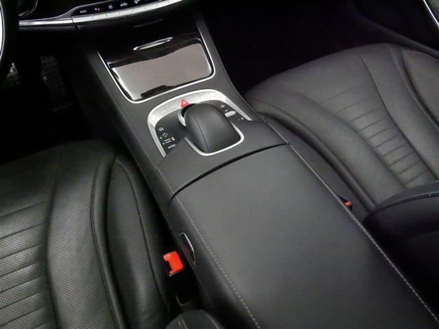 S550 ロング AMGスポーツパッケージ 1年保証(18枚目)
