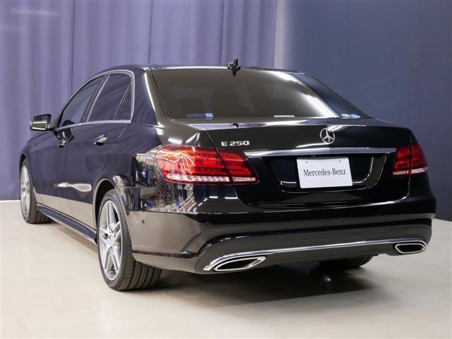 E250 アバンギャルド 1年保証(5枚目)