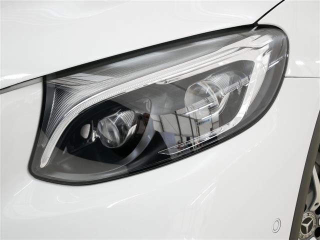 GLC250 4マチック スポーツ 4年保証 新車保証(7枚目)