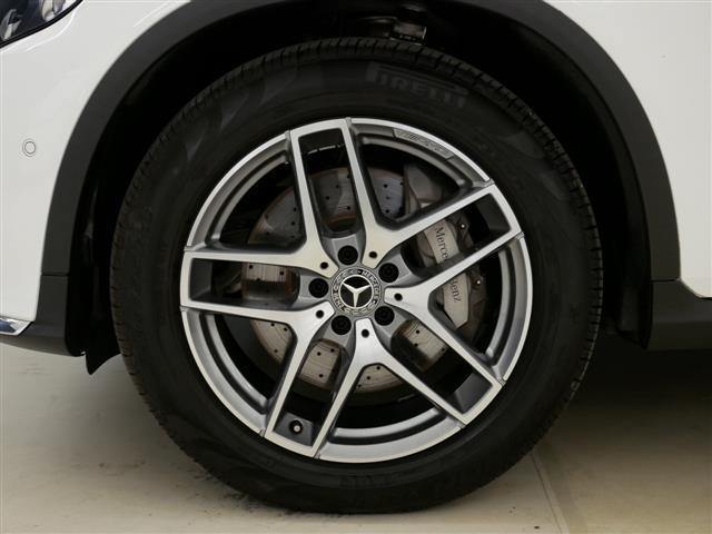 GLC250 4マチック スポーツ 4年保証 新車保証(17枚目)