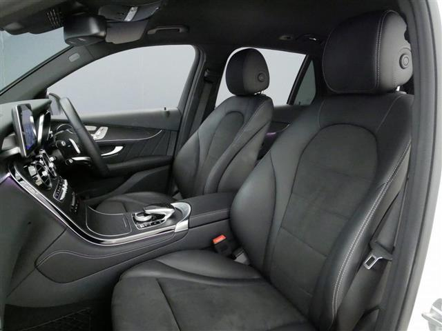 GLC250 4マチック スポーツ 4年保証 新車保証(18枚目)