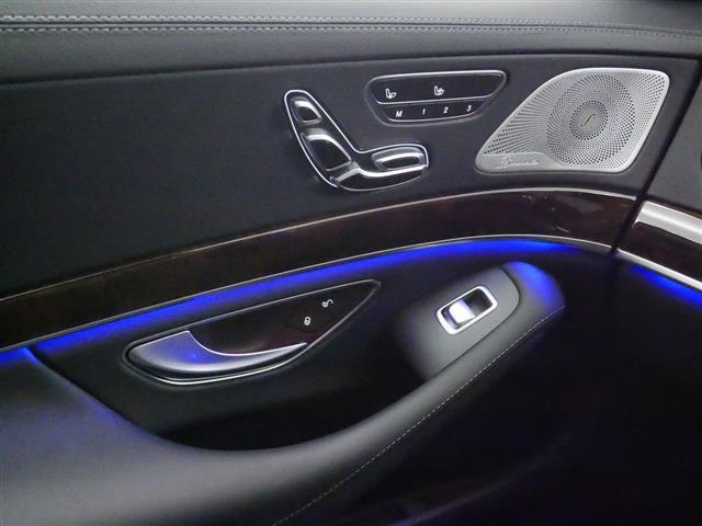 S450 エクスクルーシブ 4年保証 新車保証(13枚目)