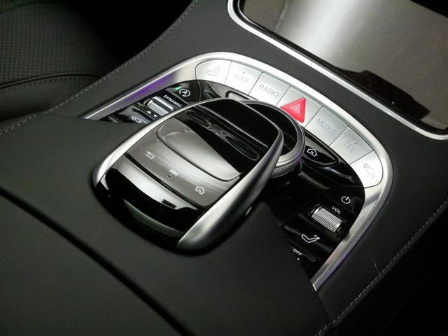 S450 エクスクルーシブ 4年保証 新車保証(14枚目)