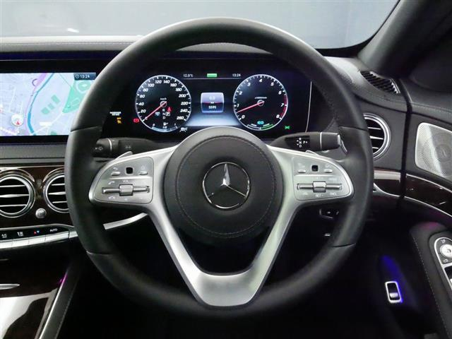 S450 エクスクルーシブ 4年保証 新車保証(15枚目)
