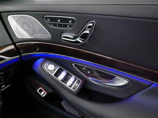 S450 エクスクルーシブ 4年保証 新車保証(16枚目)