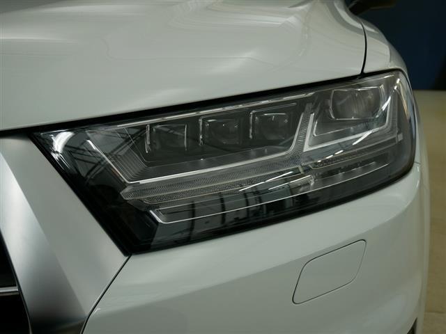45TFSI クワトロ 1ヶ月保証 新車保証(7枚目)
