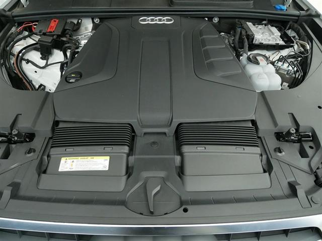 45TFSI クワトロ 1ヶ月保証 新車保証(8枚目)