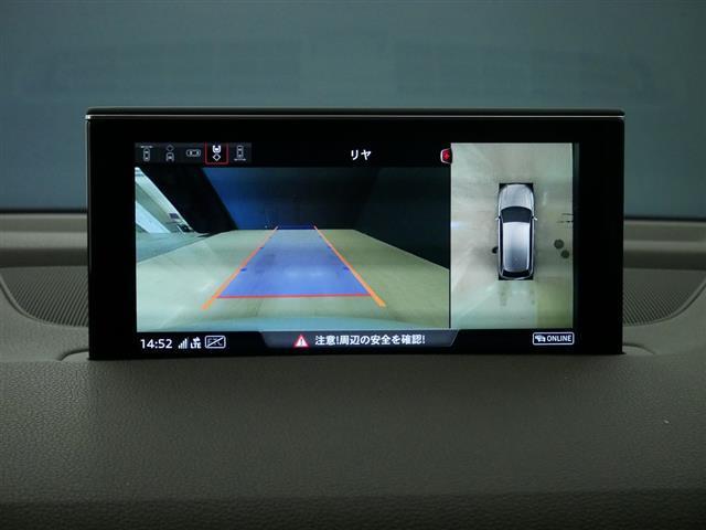 45TFSI クワトロ 1ヶ月保証 新車保証(9枚目)