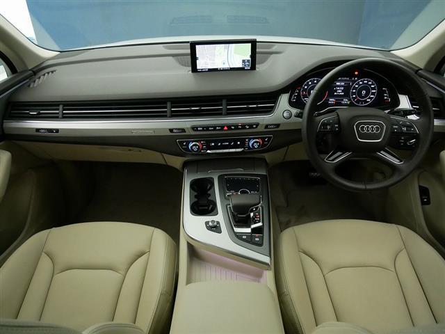 45TFSI クワトロ 1ヶ月保証 新車保証(11枚目)