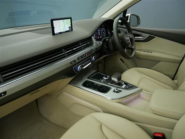 45TFSI クワトロ 1ヶ月保証 新車保証(21枚目)