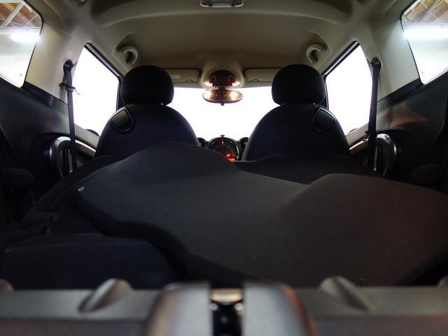 MINI MINI クーパーD ペースマン 全国2年保証 弊社デモカー パドル