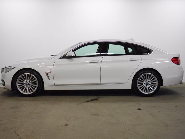 BMW BMW 420iグランクーペ ラグジュアリー 全国2年保証 弊社デモ