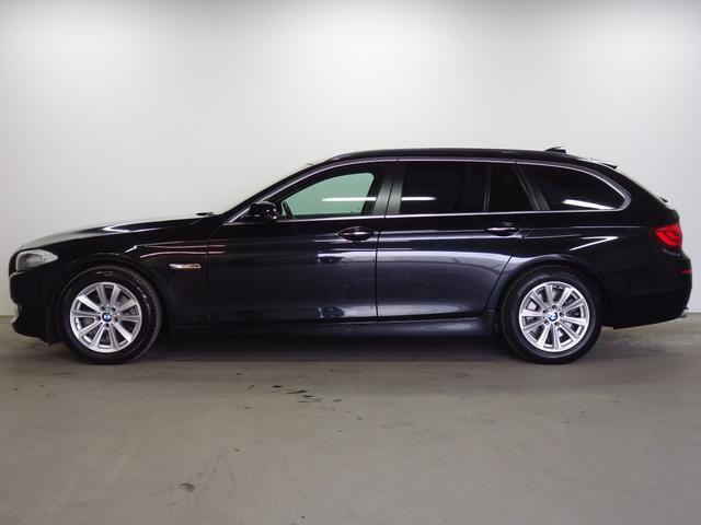 BMW BMW 523iツーリング ハイラインパッケージ 全国1年保証